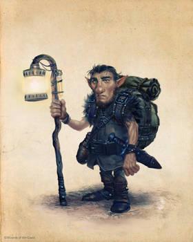 Gnomes -Ilich Henriquez