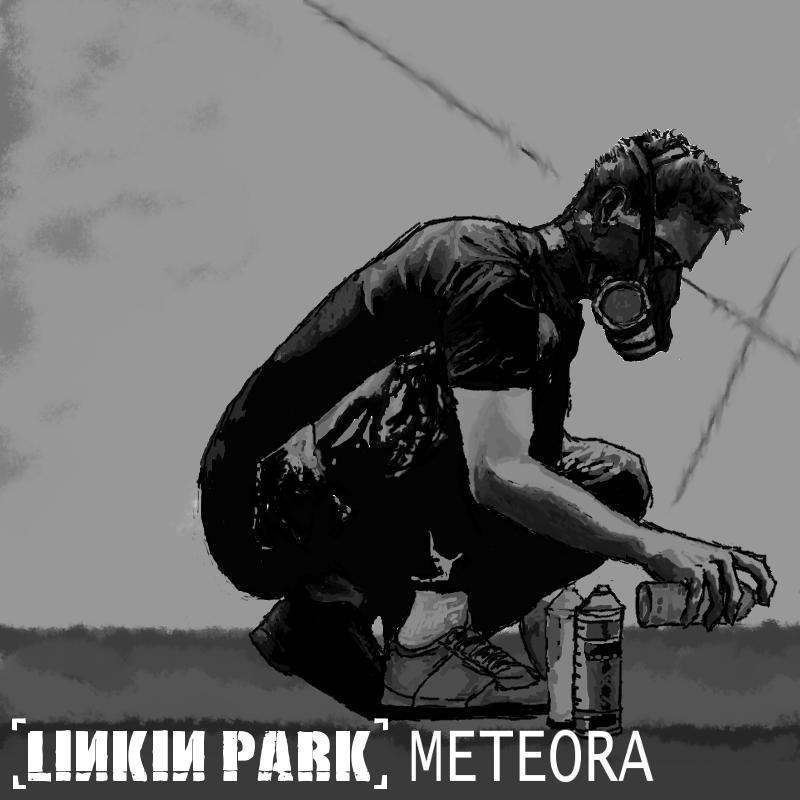 Art Of Meteora Version 2 By Reunarwolf On Deviantart