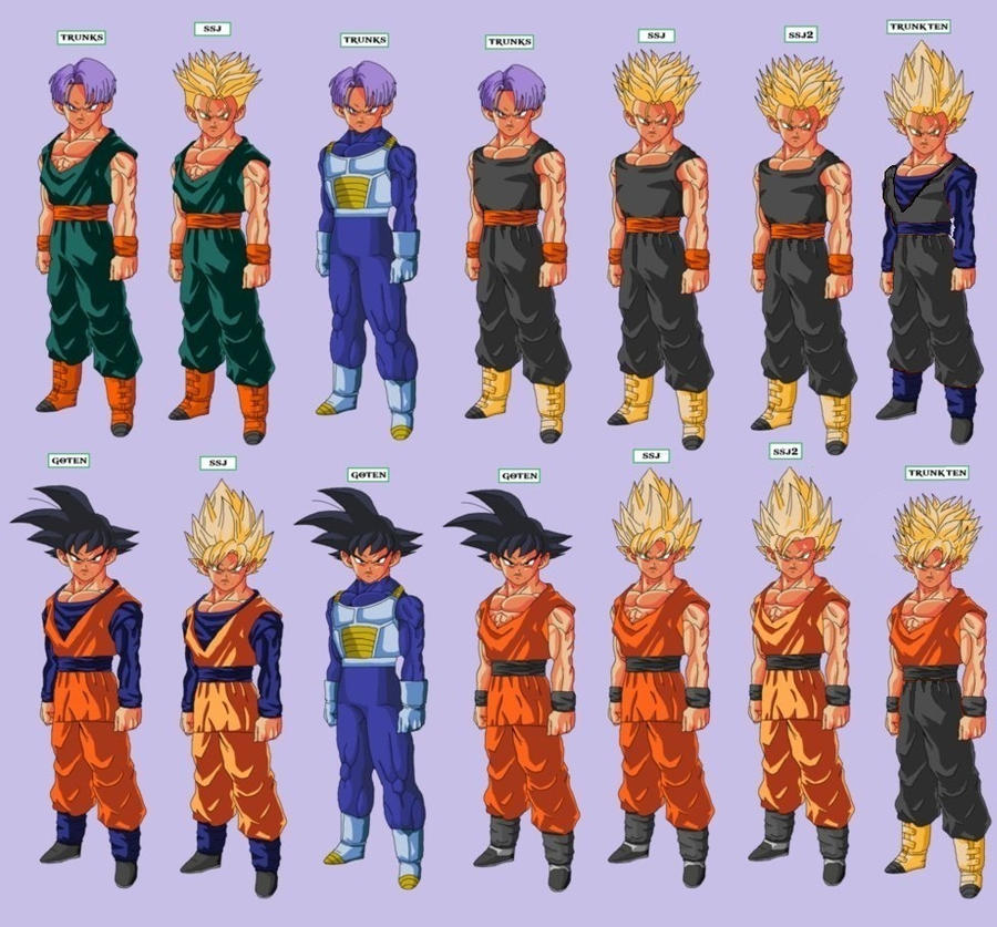 Adult Trunks 66