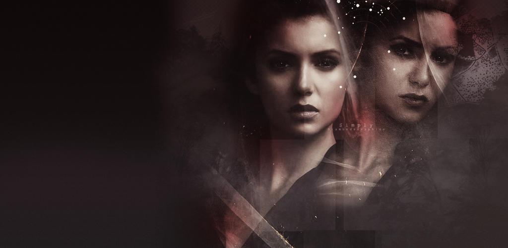 Elena Gilbert Season 5|Timeline by SimplyDiamonds on ...