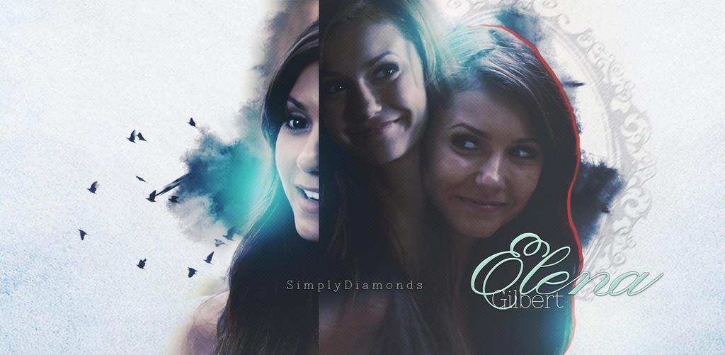 Elena Gilbert Season 5 Icons