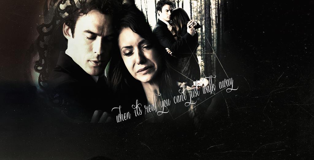 Damon|Elena |5x04|Timeline #43 [SD] by SimplyDiamonds on ...