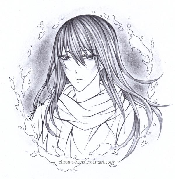 C: Terra Benedict by chroma-kun