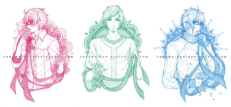 PN: AT: RGB by chroma-kun