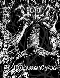 Prisoners of Fate Tape Cover