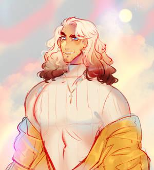 Original Character 374