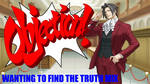 Wanting To Find The Truth Mix Thumbnail
