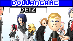 Dollargame - deIz Thumbnail by Dollarluigi