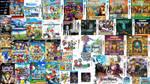 Games I Wish I Had (2015 Edition) by Dollarluigi
