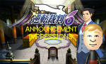 Ace Attorney 6 Impressions Thumbnail