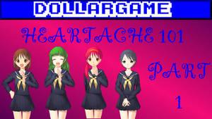 Dollargame - Heartache 101 Part 1 Thumbnail by Dollarluigi