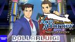 Dollargame   Ace Attorney 6: Spirit of Justice by Dollarluigi