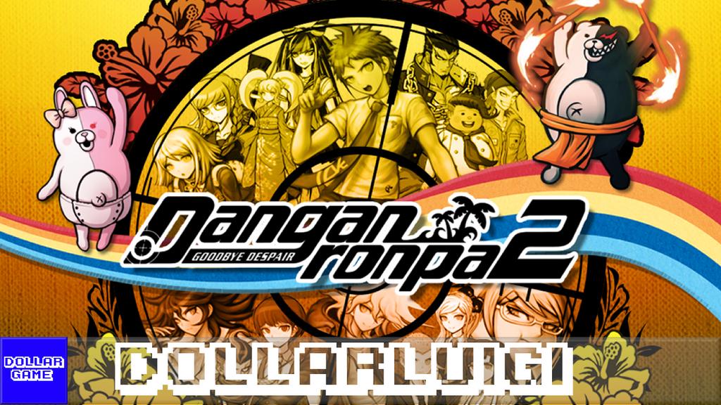 Dollargame   Danganronpa 2: Goodbye Despair by Dollarluigi