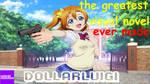 the greatest visual novel ever made (AF)