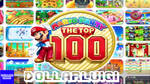 Dollargame | Mario Party: The Top 100 by Dollarluigi