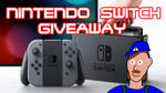 Switch Giveaway (April Fools 2019)