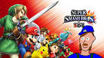 Dollarluigi | Super Smash Bros. For Nintendo 3DS