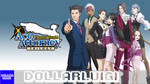 Dollargame | Ace Attorney Trilogy