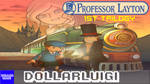 Dollargame | First Professor Layton Trilogy