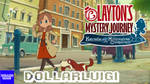 Dollargame | Layton's Mystery Journey (Alternate)