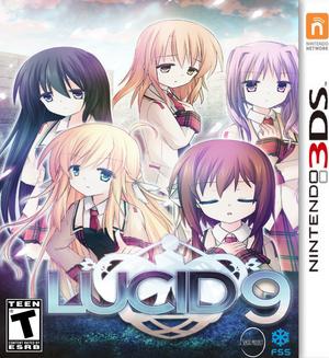 Lucid9 For Nintendo 3DS