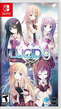 Lucid9 For Nintendo Switch