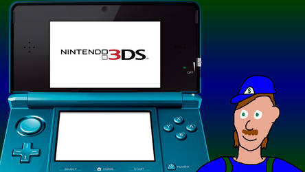 Dollarluigi | My Experience With The Nintendo 3DS