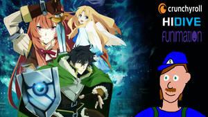 Dollarluigi   Problems W/ Anime Streaming Services