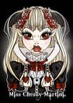 My Little Vampiress