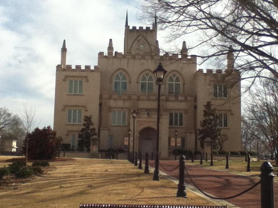 Gcsu admissions essay