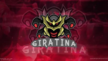 Giratina wallpaper