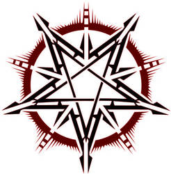 Just another pentagram 2 by snoopydoo
