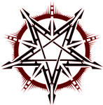 Just another pentagram 2