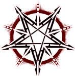 Just another pentagram 2