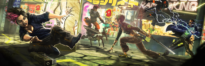 Playing-with-guns-Final-Art by django-red