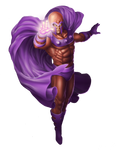 Commish 272: Magneto