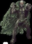Commish 415: Frightman VOID