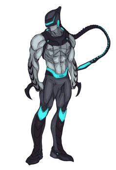 The Black Talon/Ebon Scythe/Zulab