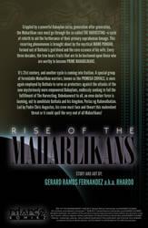 Synopsis by rhardo