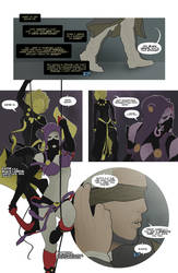 Rise of the Maharlikans: Page 3 by rhardo