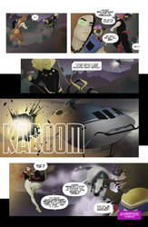 Rise of the Maharlikans: Page 14 by rhardo