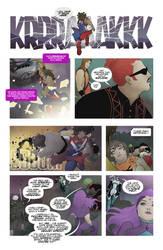 Rise of the Maharlikans: Page 15
