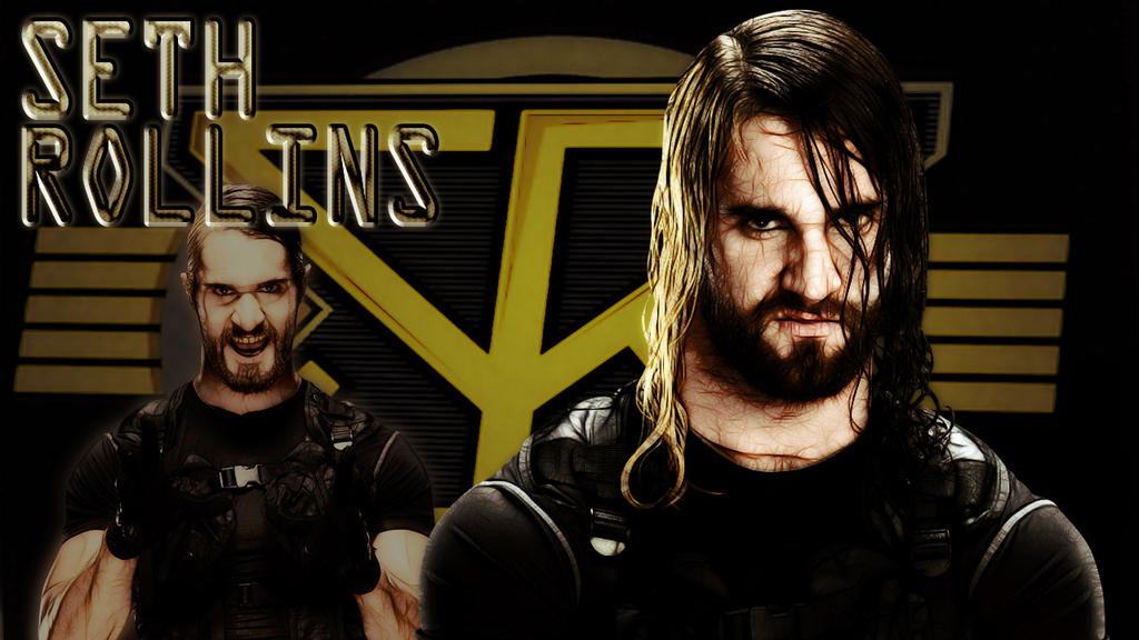 Seth Rollins image by TarghanM