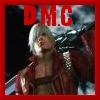 Devil May Cry-Dante by Coreyninja