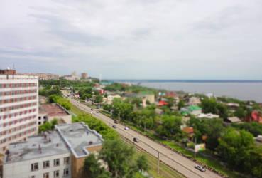 kirova by moremanulsk