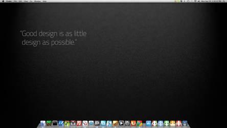 September Desktop OSX86 SL