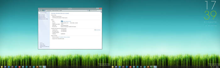 2012 March Desktop