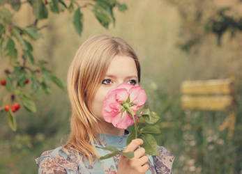 summer by RiavaCornelia