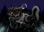 commission : Badger