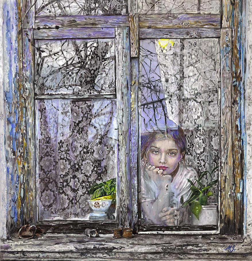window by zeldis